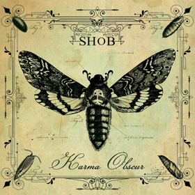 French Bassist Shob To Release Second Album KARMA OBSCUR In April 2018