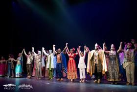 BWW Review: SIDDHARTHA, EL MUSICAL en el Teatro Moncayo PALCCO