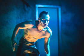 BWW Review: BLOOD WEDDING, Omnibus Theatre