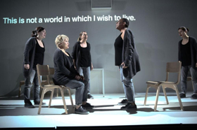 BWW Review: A PRISM of PROTOTYPE's INFINITE PSYCHOSIS for 2019