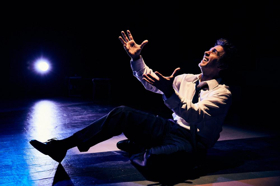 I'M NOT A COMEDIAN...I'M LENNY BRUCE Extends Through June 1