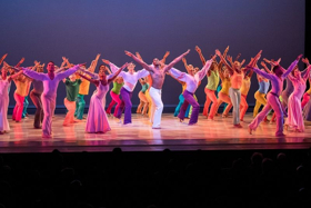Ailey's 60th Anniversary Opening Night Gala Benefit Launches Five-Week Holiday Engagement At New York City Center