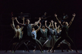 Kennedy Center Announces Complete Lineup for DIRECT CURRENT