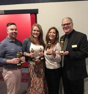 Theatre Arlington Presents its 45th Annual Stony Awards