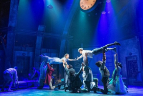 Review Roundup: Critics Go Down the Rabbit Hole At ALICE BY HEART