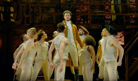 HAMILTON Breaks Olivier Nomination Record; Audra McDonald, Andrew Garfield, and More Nominated; Full List!