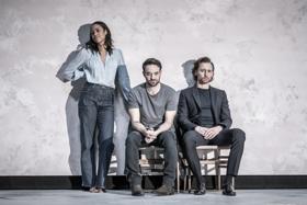 BWW Review: BETRAYAL, Harold Pinter Theatre