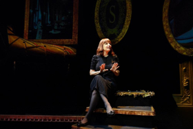 BWW Review: THE PIANIST OF WILLESDEN LANE at Westport Country Playhouse