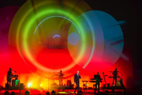 Pet Shop Boys Release INNER SANCTUM Live Performance Film, Out Today On DVD/Blu-ray/CD