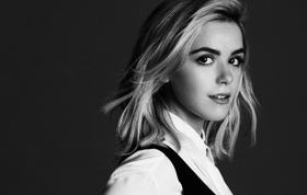 Kiernan Shipka Set to Star in Netflix Original Series UNTITLED SABRINA PROJECT