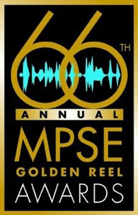 TheMotion Picture Sound Editors Guild Announces the 2019 Golden Reel Nominations