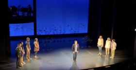 Toronto's Cast of DEAR EVAN HANSEN Takes Their Opening Night Bows
