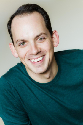 BWW Interview: SMOKEY JOE'S CAFE Choreographer David Rossetti Takes Classic Hits to a New Level