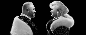 BWW REVIEW: Trevor Ashley Looks Back On Two Decades In The Industry With DOUBLE Ds: TWO DECADES OF DIVADOM, A Special One Off Concert