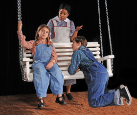 BWW Review: TO KILL A MOCKINGBIRD is as Relevant as Ever, at Lakewood Theatre Company