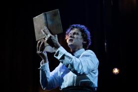 BWW Interview: Tom Littler Talks PICTURES OF DORIAN GRAY at Jermyn Street Theatre