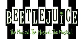 Kerry Butler, Rob McClure & More Join Pre-Broadway Tryout of BEETLEJUICE- Complete Cast Announced!