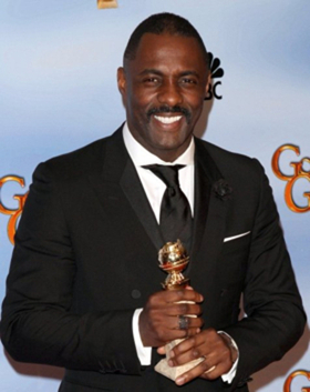 Idris Elba Talks CATS and Working With Taylor Swift