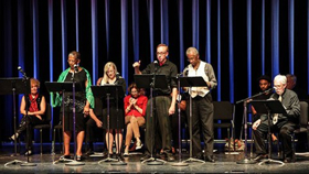 Kennedy Center Presents the 17th Annual Page-to-Stage New Play Festival