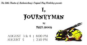 BWW Review: Paul Hood Presents I, JOURNEYMAN Premiere in Mechanicsburg