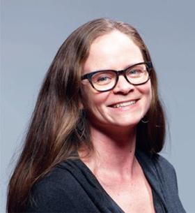 AXIS Dance Company Names Robin Anderson New Executive Director