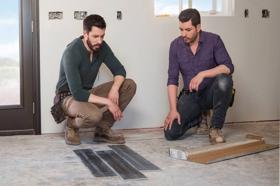 Jonathan And Drew Scott Talk New Hgtv Series Property Brothers