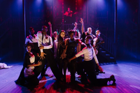 BWW Review: Keegan Theatre Gives Them the Old Razzle Dazzle in CHICAGO