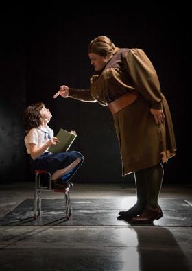 BWW Review: Hale Centre Theatre's MATILDA is Pure Magic