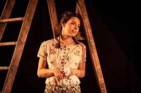 BWW Review: CAPTAIN CORELLI'S MANDOLIN, Rose Theatre