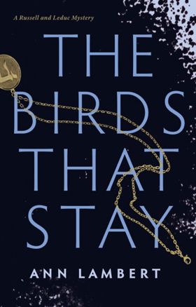 THE BIRDS THAT STAY Book Launch this March at Paragraphe Books