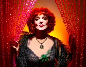 Charles Busch Returns to Theater for the New City in THE CONFESSION OF LILY DARE