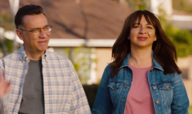 VIDEO: Fred Armisen and Maya Rudolph Are in This Together, Stream FOREVER 9/14 with Prime Video
