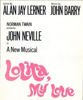 George Abud, Caitlin Cohn, and More Will Lead York Theatre Company's LOLITA, MY LOVE