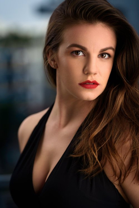 BWW Interview: THE PHANTOM OF THE OPERA's Emma Grimsley