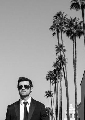 Luke Archer Releases New Single WHAT IS IT LIKE