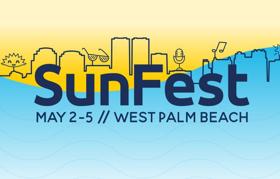 SunFest Announces 2019 Lineup for Florida Music Festival