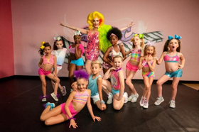 Drag Superstar Alyssa Edwards to Star in Docu-Series DANCING QUEEN on Netflix