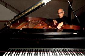 Hoy El arte del piano impregnará la Sala Manuel M. Ponce del Palacio de Bellas Artes