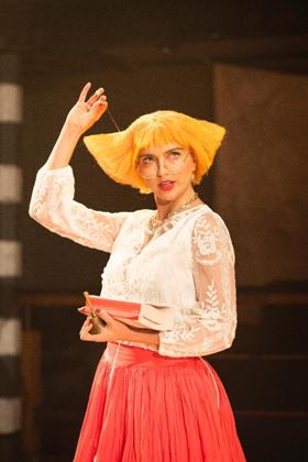 BWW Review: LOSING VENICE, Orange Tree Theatre