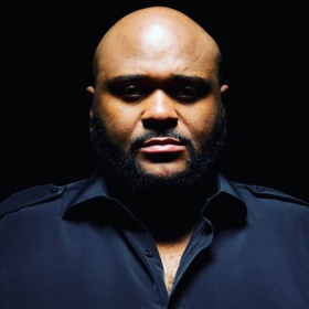 AMERICAN IDOL'S Ruben Studdard Headlines Detroit Performs LIVE! at The Fillmore Detroit, 11/3