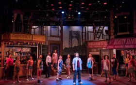 Regional Roundup: Top New Features This Week Around Our BroadwayWorld 3/23 - PHANTOM, IN THE HEIGHTS, WAITRESS and More!