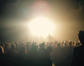 YBCA Presents Holcombe Waller's 'Requiem Mass: A Queer Divine Rite'