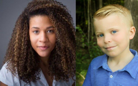Paige Smallwood and Parker Dzuba Join the US Tour of LES MISERABLES