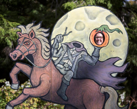 Halloween In Sleepy Hollow Country Kicks Off This Month