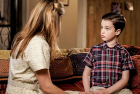 Scoop: Coming Up on a Rebroadcast of YOUNG SHELDON on CBS - Today, September 20, 2018