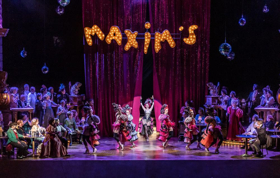 Review Roundup: See What Critics Said of English National Opera's THE MERRY WIDOW