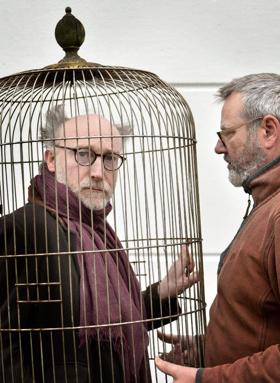 Spike Milligan Centenary Celebrated With New Play A SOCKFUL OF CUSTARD