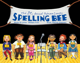 Sol Children Theatre Presents THE 25TH ANNUAL PUTNAM COUNTY SPELLING BEE