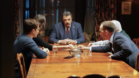 Scoop: Coming Up on a Rebroadcast of BLUE BLOODS on CBS - Today, September 21, 2018