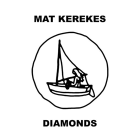 Mat Kerekes Shares Song and Music Video, 'Diamonds'